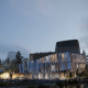 A rendering of the Art Gallery of Nova Scotia new Waterfront District design concept.